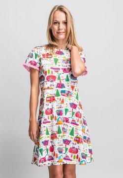 Rosalita Mc Gee - Vapaa-ajan mekko - multi coloured