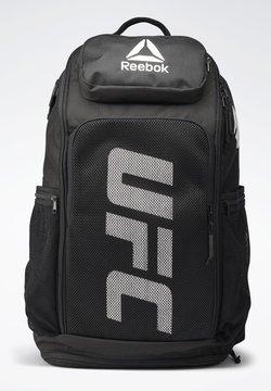 Reebok - Reppu - black