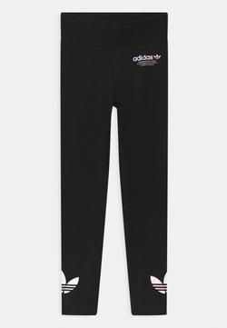 adidas Originals - Leggingsit - black