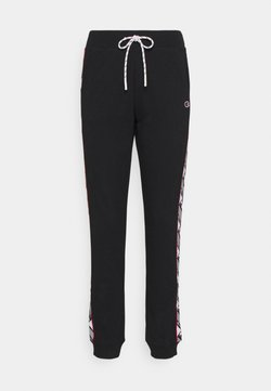Champion Rochester - RIB CUFF PANTS - Jogginghose - black