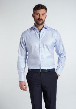 Eterna - Businesshemd - türkis/hellblau