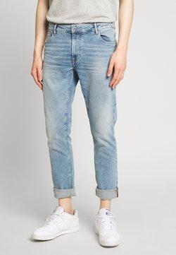 Solid - JOY - Jeans slim fit - blue denim