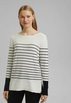 Esprit - Sweatshirt - off white