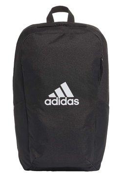 adidas Performance - PARKHOOD BACKPACK - Reppu - black