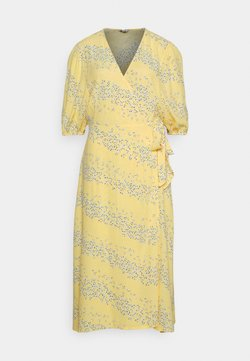 mbyM - ANGELO - Day dress - sereia yellow