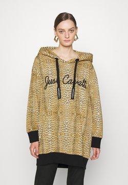 Just Cavalli - FELPA - Sweatshirt - natural variant