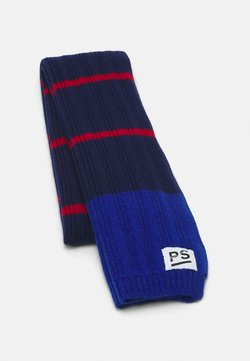 PS Paul Smith - EXCLUSIVE SCARF UNISEX - Schal - navy