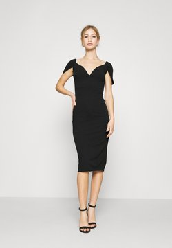 WAL G. - MARIANNA DRESS - Occasion wear - black