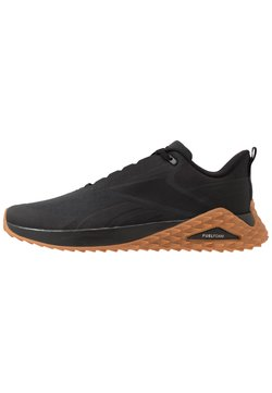 Reebok - TRAIL CRUISER - Zapatillas de trail running - black