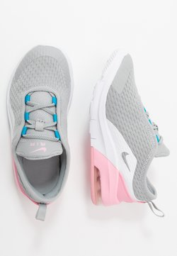 Nike Sportswear - AIR MAX MOTION 2  - Sneaker low - light smoke grey/metallic silver/pink/laser blue
