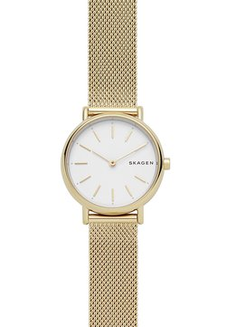 Skagen - SIGNATUR - Uhr - gold-coloured
