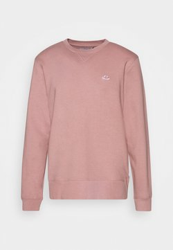 The GoodPeople - LIAM - Sweater - pink