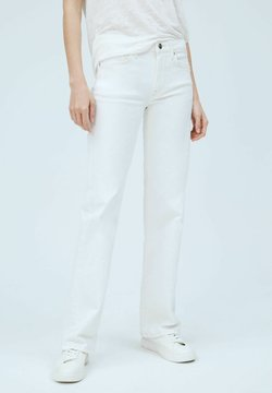 Pepe Jeans - AUBREY - Jeans slim fit - denim