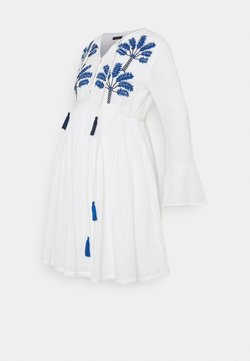 Mara Mea - OCEANIC - Vestito estivo - white