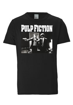 LOGOSHIRT - PULP FICTION - T-Shirt print - black