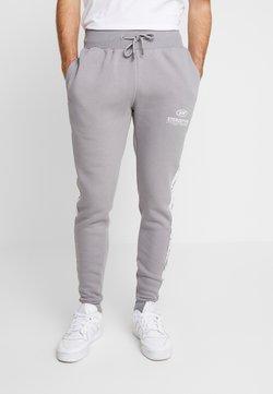 STEREOTYPE - CHROME  - Jogginghose - grey