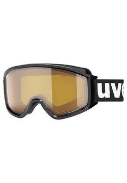 Uvex - Sportbrille - black