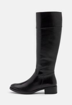 Unisa - ENERIZ - Stiefel - black