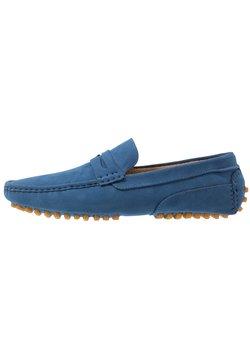 Pier One - UNISEX - Mocassins - royal blue