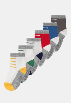 Carter's - SNEAKER 6 PACK UNISEX - Calcetines - multi coloured