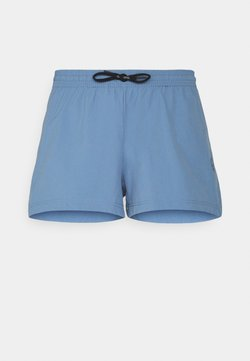 Norrøna - LOOSE SHORTS  - Sports shorts - coronet blue