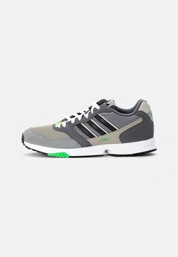 adidas Originals - ZX 1000  - Sneaker low - feather grey/grey three/crystal white