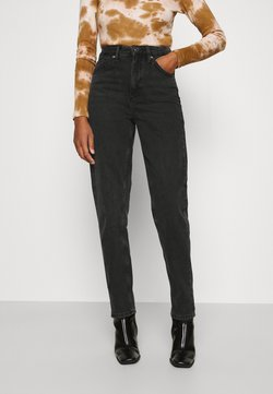 BDG Urban Outfitters - SUSTAINABLE MOM - Jeans Relaxed Fit - black