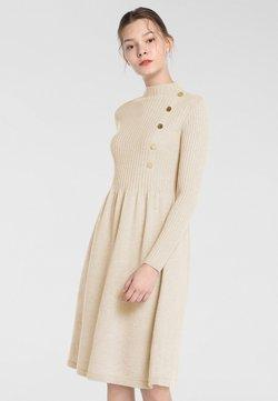Apart - Vestido ligero - beige