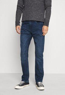 Cars Jeans - DOUGLAS - Straight leg jeans - dark used