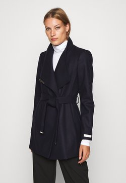 Ted Baker - ROSESS - Manteau classique - navy