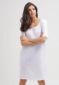 Hanro - COTTON DELUXE - Nachthemd - white