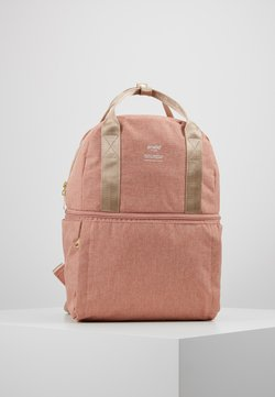 anello - CHUBBY BACKPACK - Reppu - nude/pink