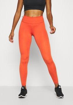Nike Performance - ONE LUXE - Trikoot - mantra orange