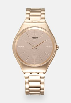 Swatch - GOLDTRALIZE - Montre - gold-coloured