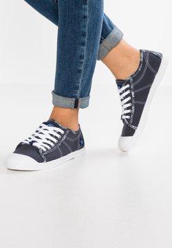 Le Temps Des Cerises - BASIC - Sneakers laag - navy