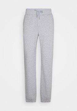 Schott - PHIL - Jogginghose - heather grey