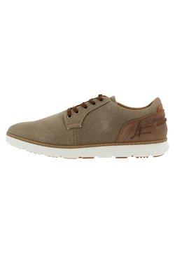 Bullboxer - Sneaker low - beige/taupe