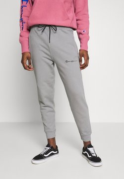 Mennace - REGULAR SIGNATURE  - Jogginghose - slate grey