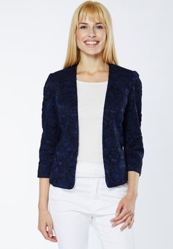 Young Couture by Barbara Schwarzer - Blazer - dark blue