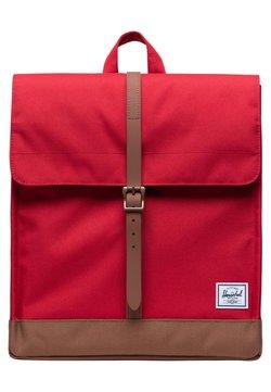 Herschel - Reppu - red