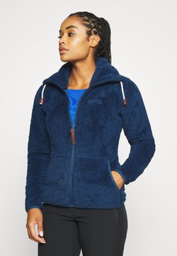 Icepeak - COLONY - Veste polaire - blue