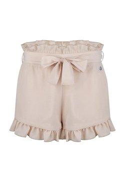 Jacky Luxury - Shorts - powder