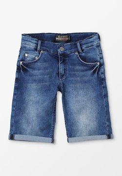 Blue Effect - BOYS BASIC - Jeansshort - blue medium