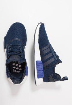 adidas Originals - NMD_R1 - Sneaker low - collegiate navy/active blue