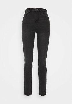 Vero Moda Tall - VMJOANA MOM  - Jeans Relaxed Fit - black