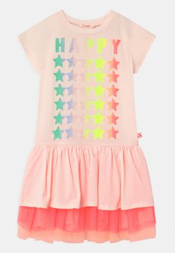 Billieblush - Jerseykleid - pinkpale