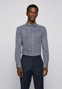 BOSS - Kostymskjorta - dark blue