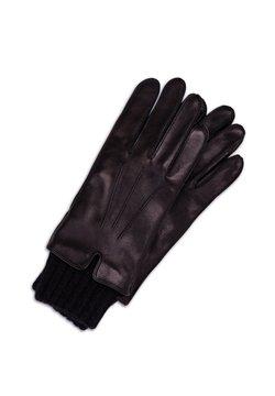 CASH-MERE - Fingerhandschuh - schwarz