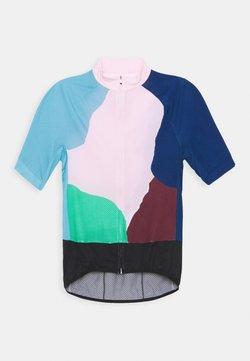 POC - ESSENTIAL ROAD - T-shirts print - multi coloured