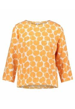 Opus - FALESHA - Bluse - orange
